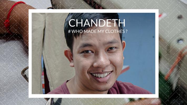 Portrait Interview Fashion Revolution PSE Partenaire
