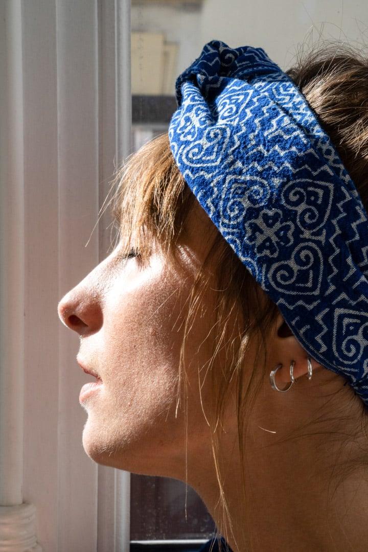 Headband équitable